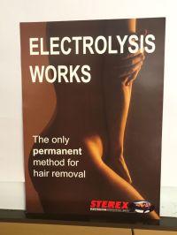 Elektroepilation